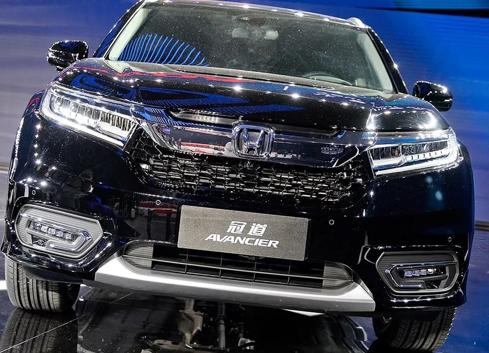 Những chiến dịch triệu hồi xe vì lỗi động cơ khiến Honda lao đao tại thị trường Trung Quốc