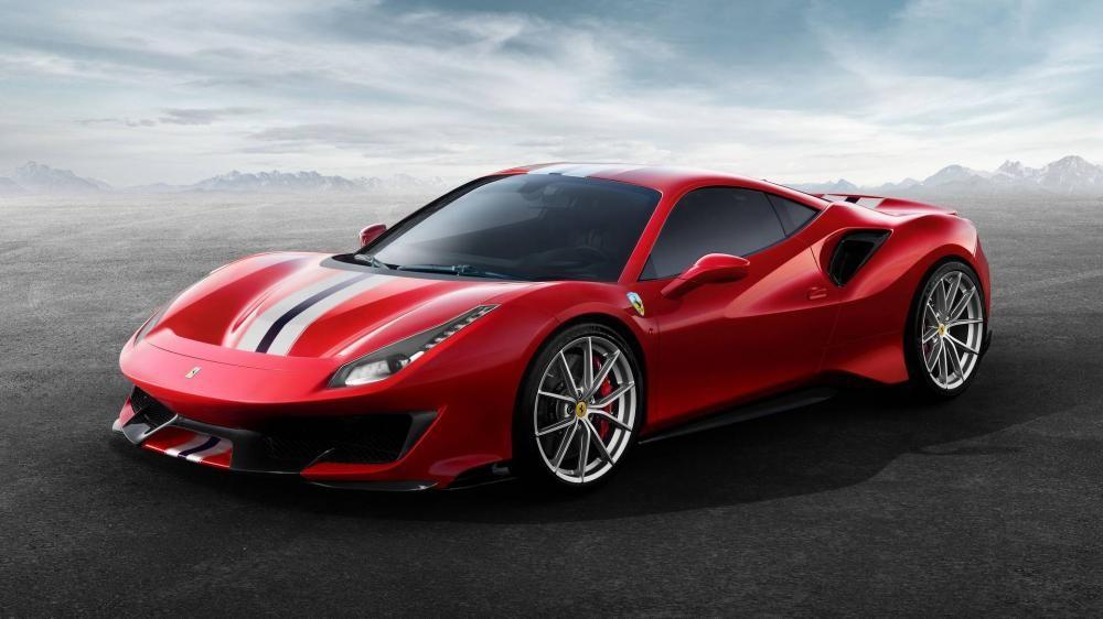 Ferrari là nhà sản xuất xe có lợi nhuận trung bình cao hàng đầucho mỗi chiếc xe bán được