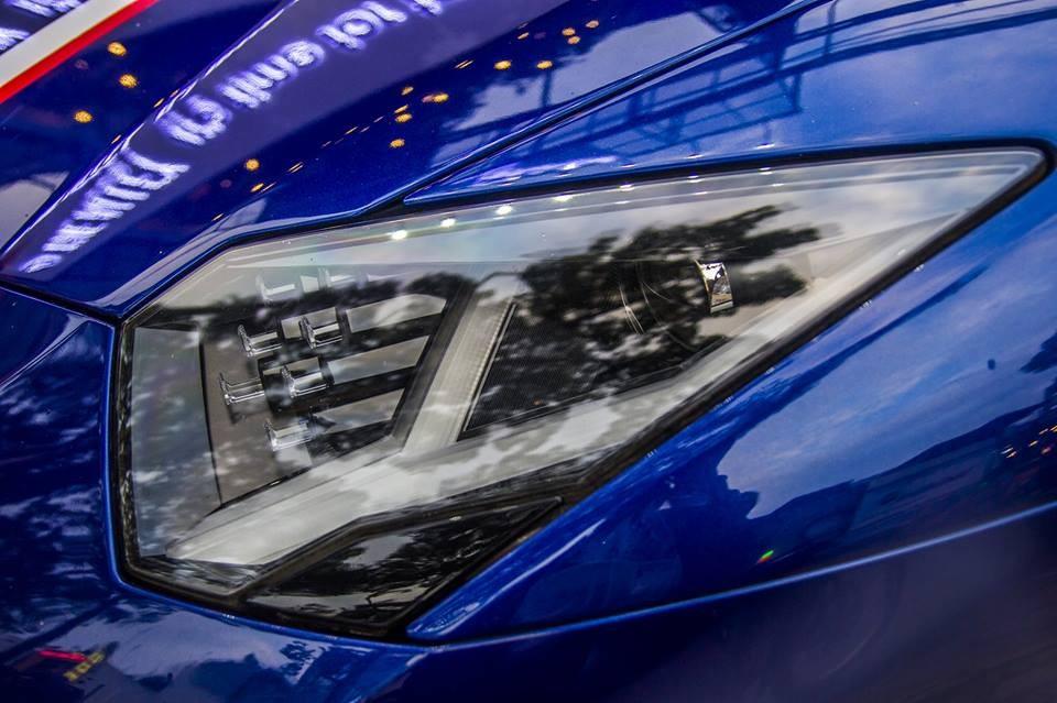Mức giá bán ước tính cho Lamborghini Aventador LP750-4 SV của Minh Nhựa vào khoảng 35 tỷ đồng