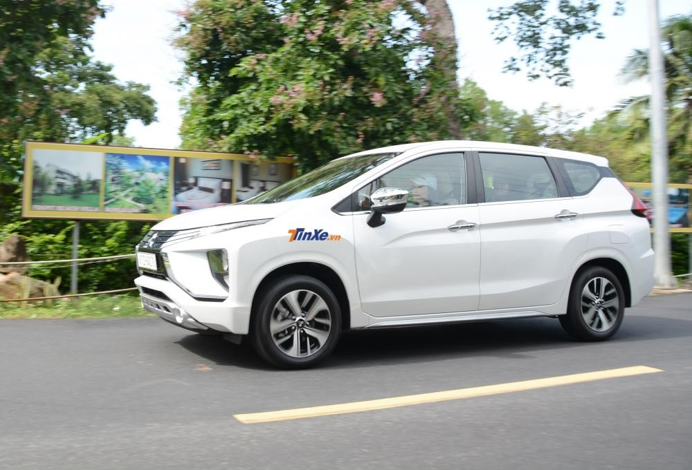 Mức giá bán dự kiến cho Mitsubishi gọi Xpander 2018 số tự động là 650 triệu đồng