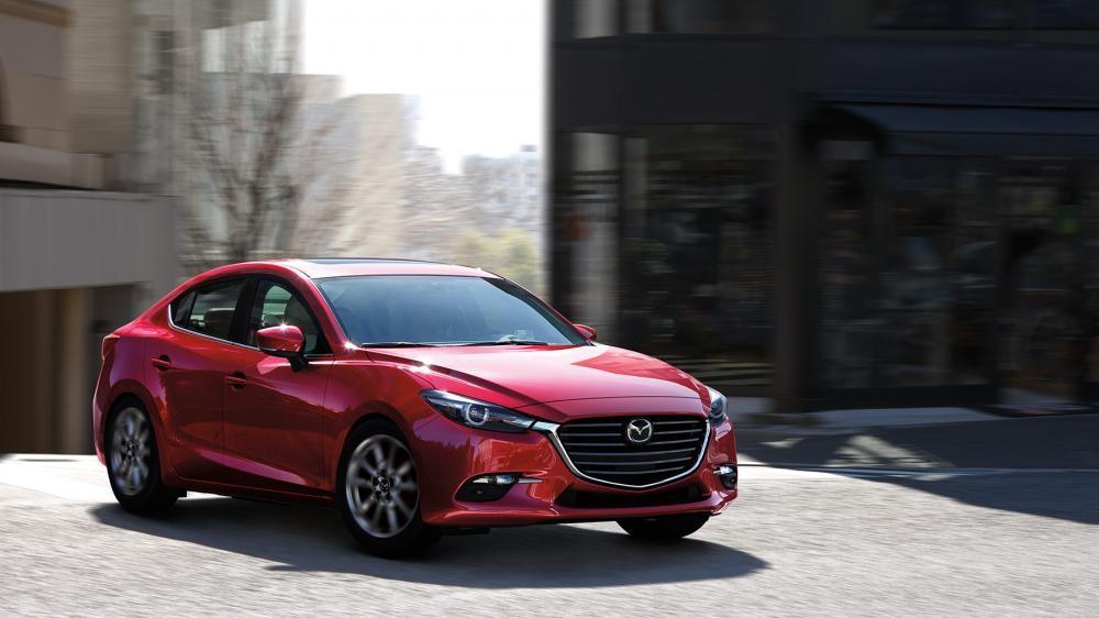 Mazda là công ty đứng cuối cùng trong danh sách top 20 nhà sản xuất ô tô có doanh thu cao nhất thế giới