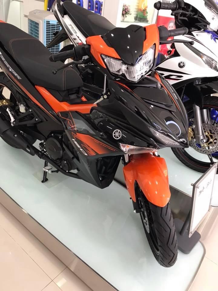 Yamaha Exciter 150 2019 tại đại lý
