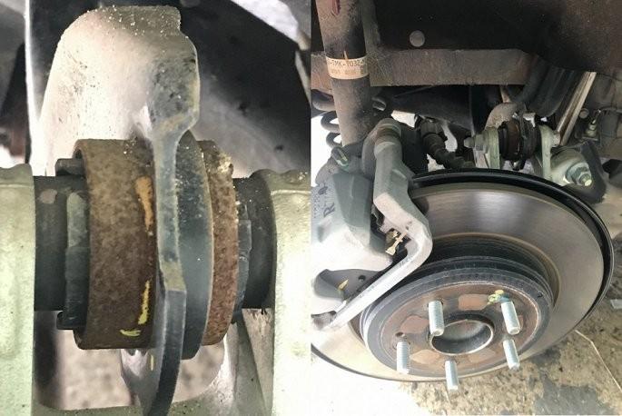 Honda Việt Nam: chưa ghi nhận khách hàng phản hồi gầm CR-V rỉ sét