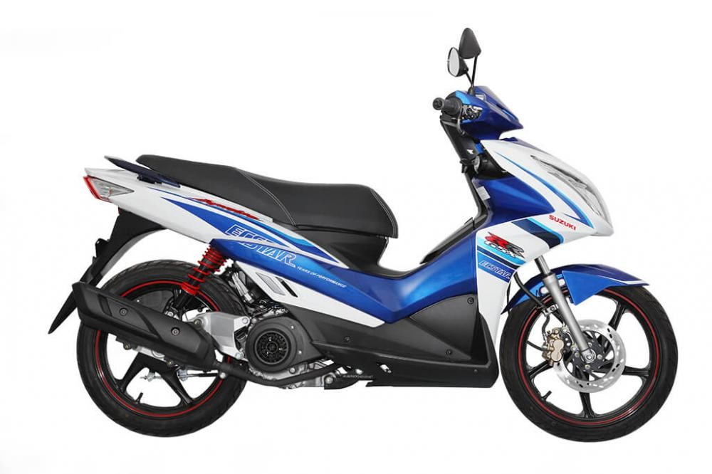Suzuki Impulse Ecstar