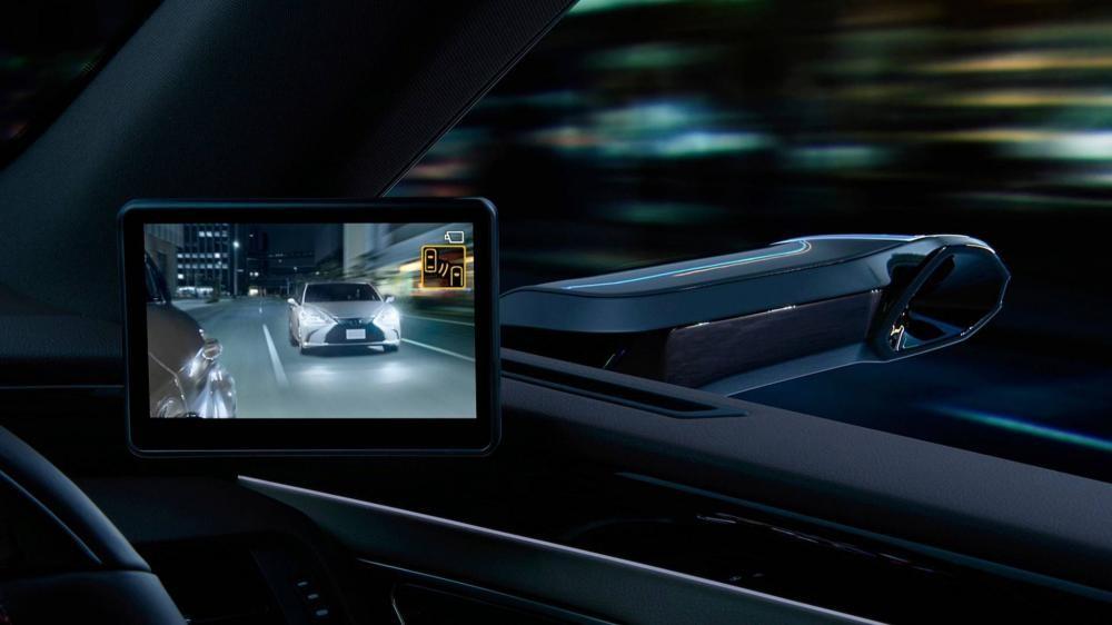 Công nghệ mới hứa hẹn cải thiện cả tầm nhìn ban đêm