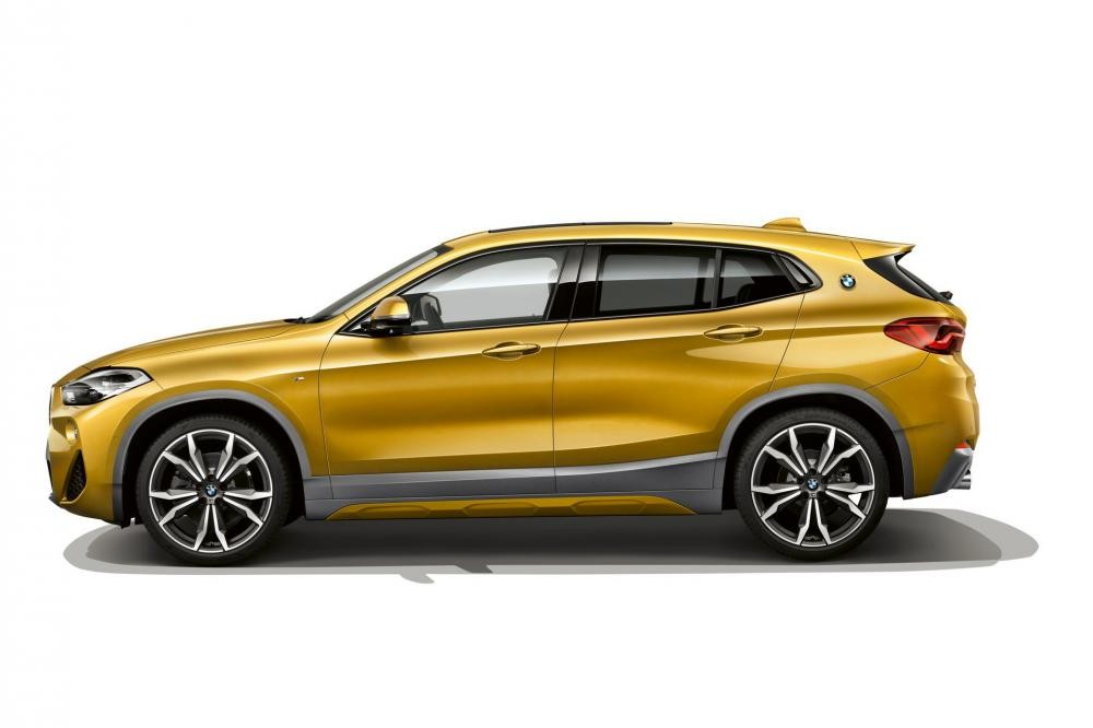 BMW X2 sDrive20d 2019