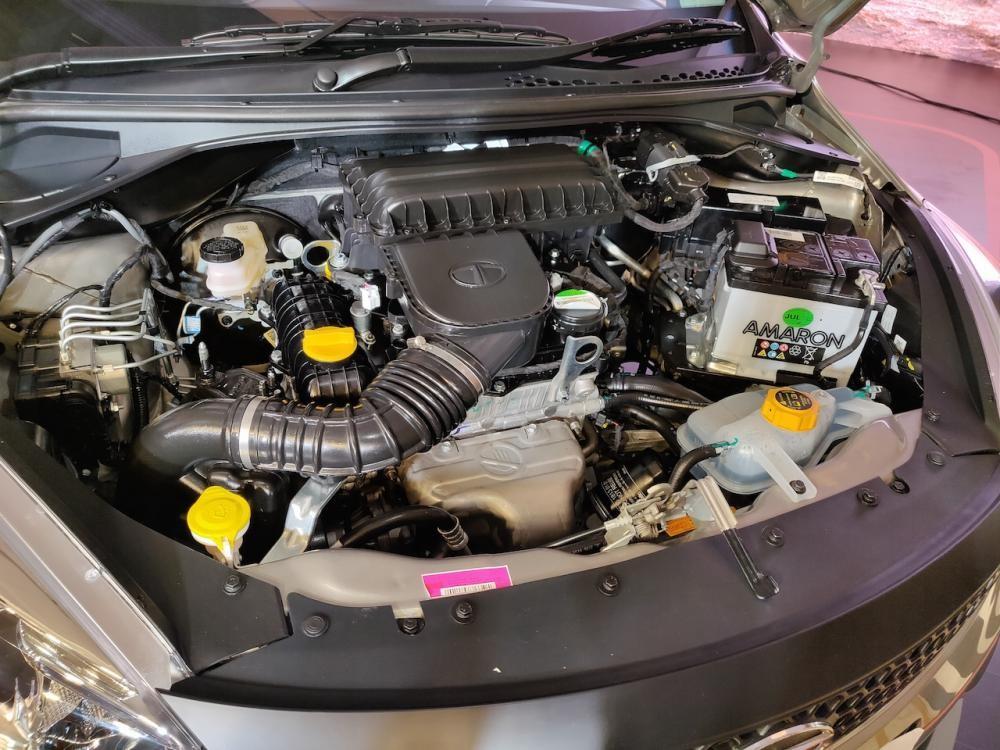Động cơ Tata Tiago NRG