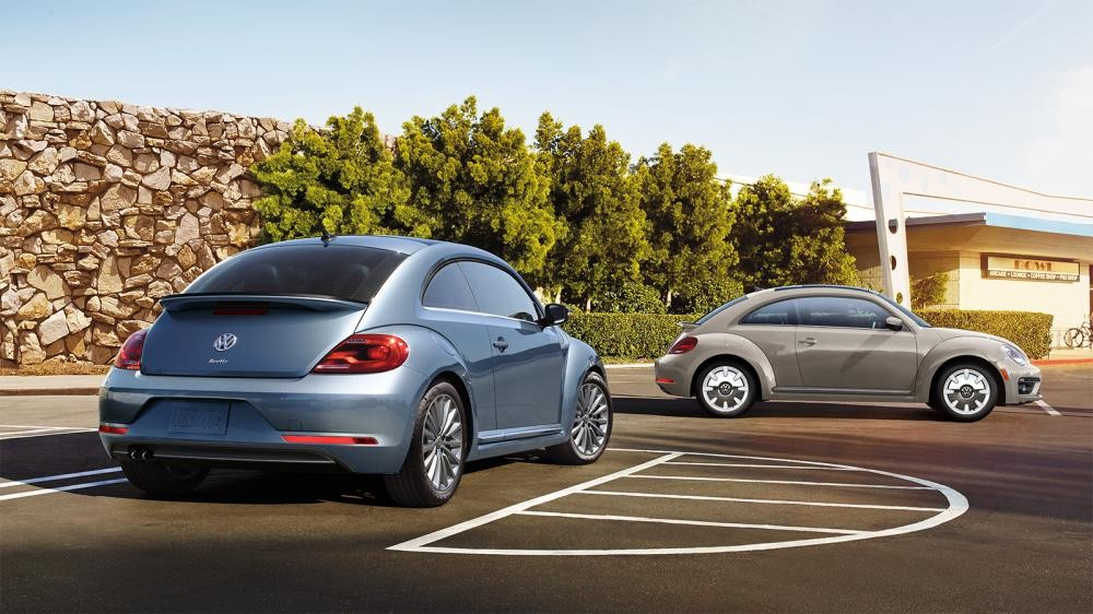Sau hơn 80 năm ra đời, Volkswagen Beetle sẽ bị ngừng sản xuất sau mẫu năm 2019
