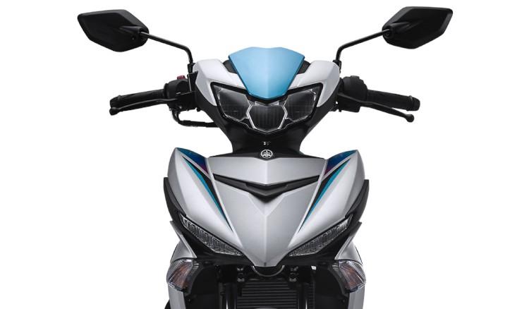 Màu phiên bản kỉ niệm 20 nămhoàn toàn mới của Yamaha Exciter 150 2019