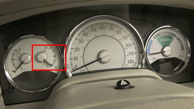 Nếu ô tô có những dấu hiệu này, bạn cần đem xe đi sửa chữa ngay gdrfgrg