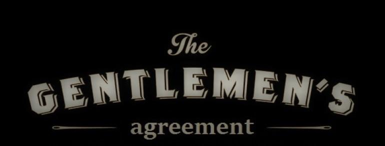 Gentlemens Agreement chỉ là quy ước ngầm giữa các hãng sản xuất xe