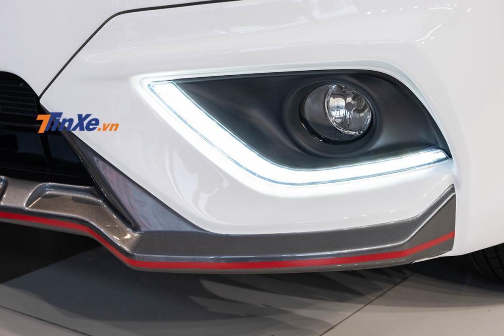 Đánh giá nhanh Nissan Sunny Q-Series sắp ra mắt