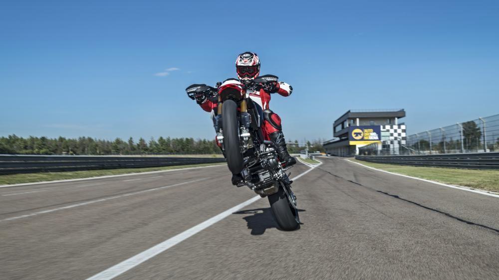 Ducati Hypermotard 950 sẽ về Việt Nam trong tháng 6 năm nay