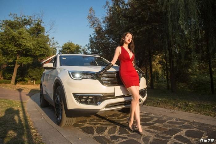 Uất ức trước cảnh người ta có vợ đẹp, vòng 1 khủng làm người mẫu xe hơi - 10