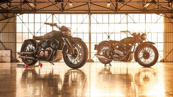 2 bản Concept KX 1937 và KX 2018