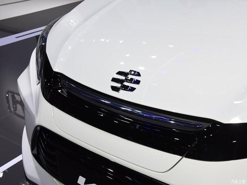 VE1 sẽ do thương hiệu Everus liên doanh của Honda và đối tác Guangzhou Automobile Group (GAC) ở Trung Quốc sản xuất