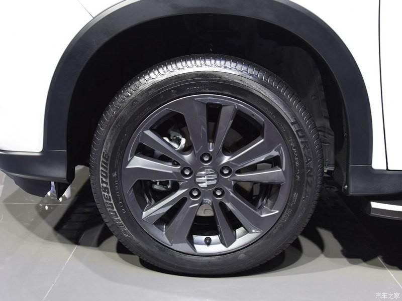 Bộ vành 5 chấu kép màu xám của Honda VE1