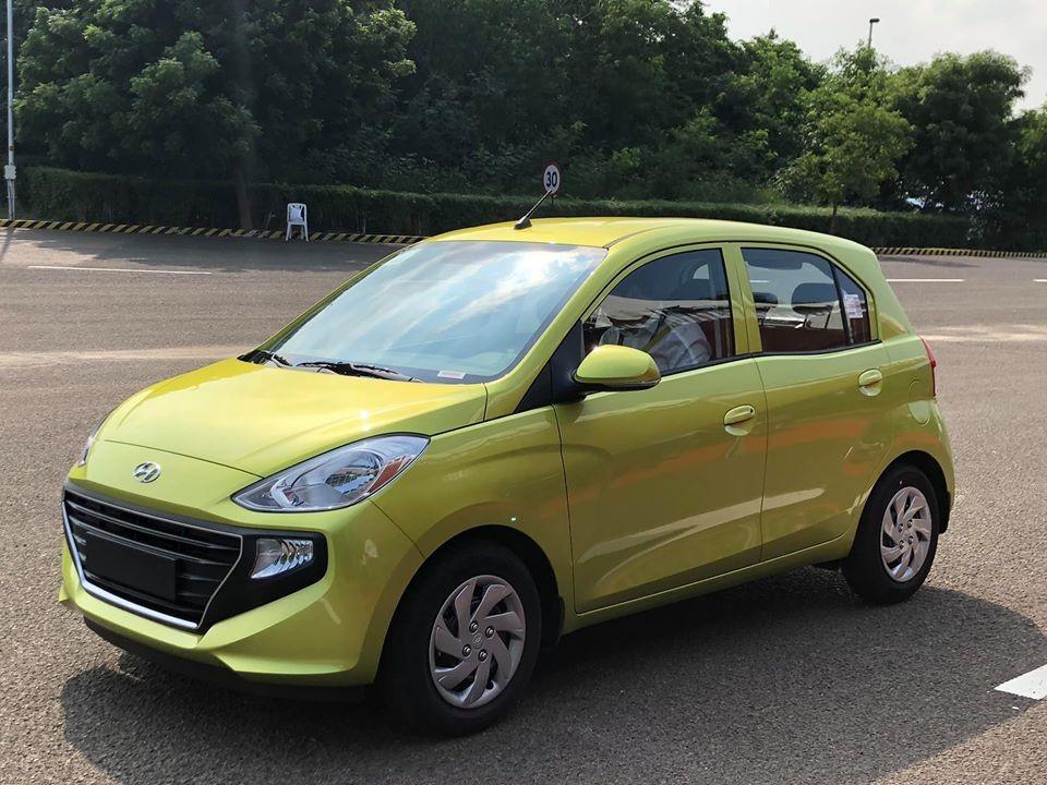 Hyundai Thành Công úp mở dự định sản xuất ô tô cỡ nhỏ siêu rẻ