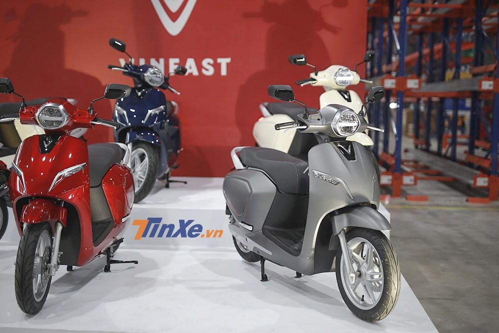 Lô sản phẩm đầu tiên sắp hết, xe máy điện VinFast Klara chuẩn bị tăng giá