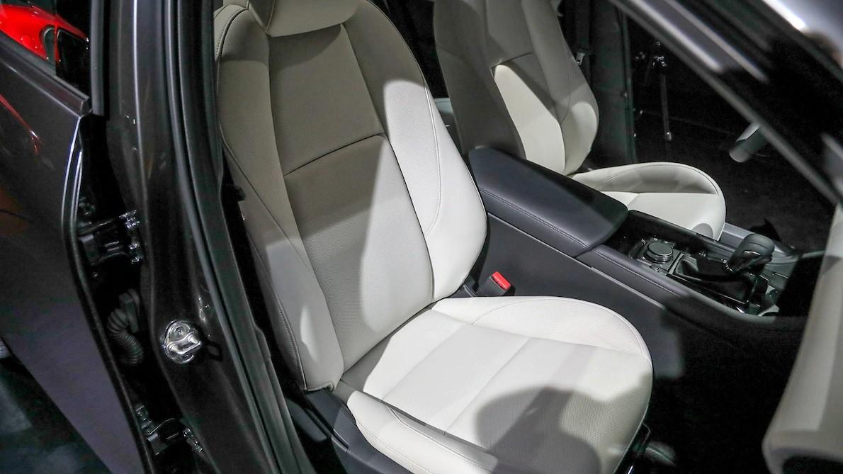 Mazda3 2019 có hệ thống an toàn i-Activsense