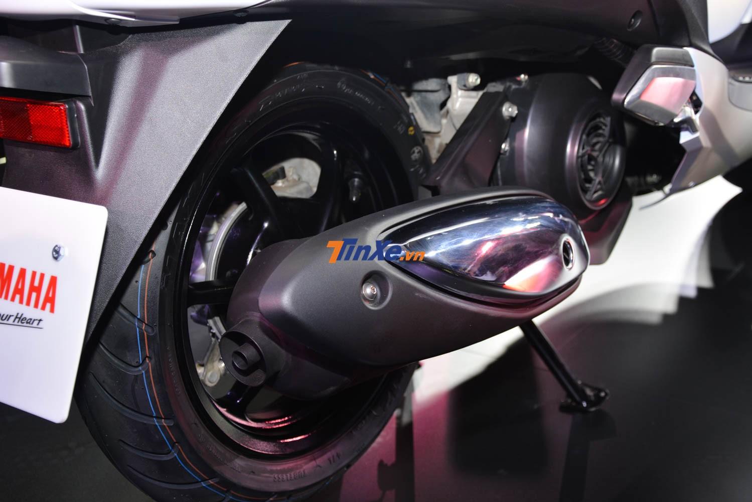 Động cơ này sẽ tích hợp hệ thống trợ lực điện Hybrid mang đến trải nghiệm lái êm và tiết kiệm nhiên liệu hơn
