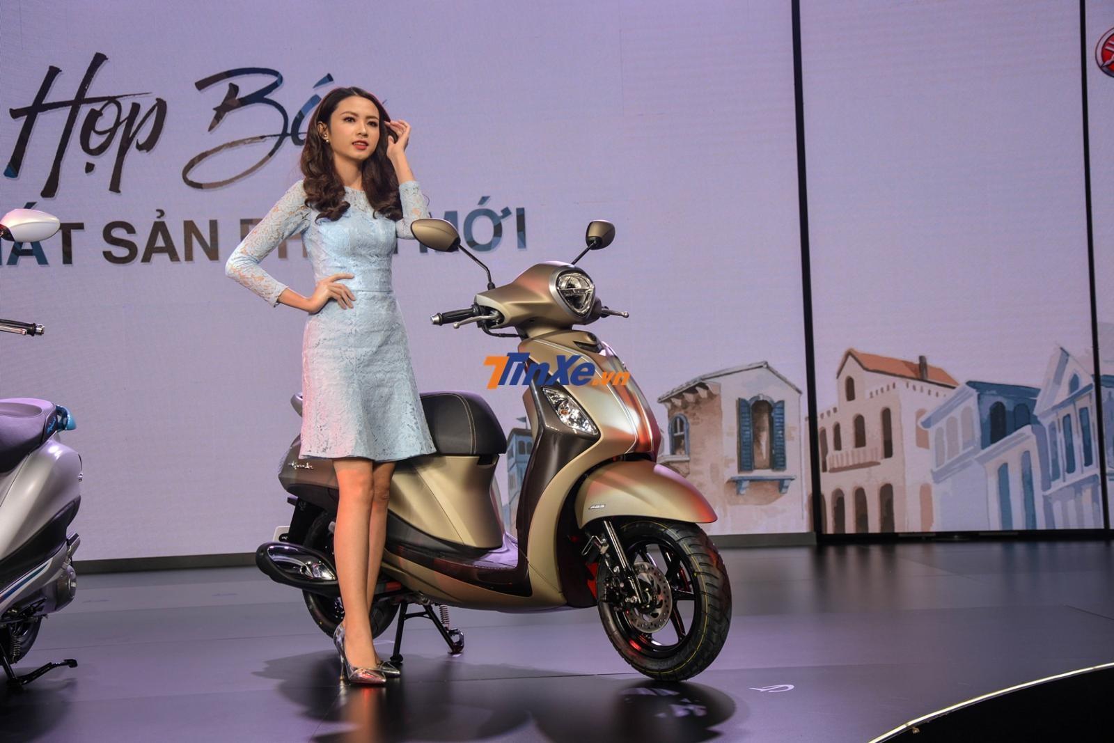 Mức giá dành cho Yamaha Grande 2019 bản đặc biệt là 49.500.000 VNĐ