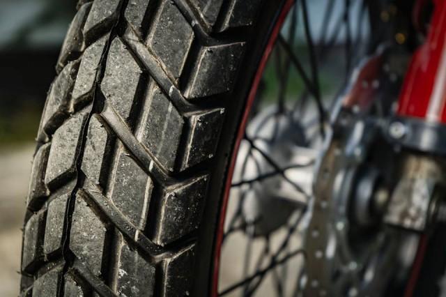 Honda CBR150R độ cào cào