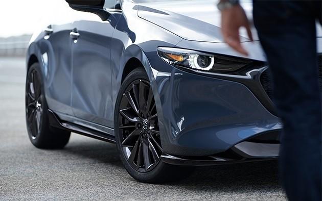 Mazda3 Custom Style 2019