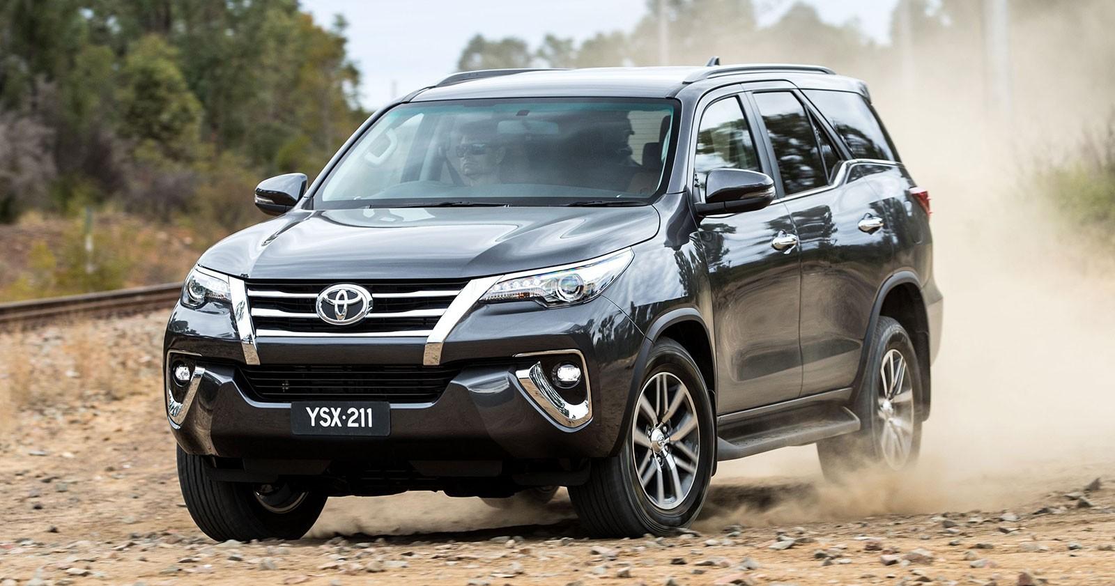 Toyota Úc bị kiện vì lỗi bộ DPF trong động cơ diesel 2,8 lít của bộ ba Fortuner, Hilux và Prado