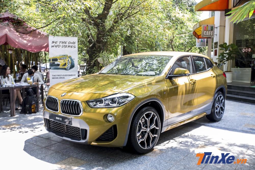 THACO Trường Hải đang có kế hoạch lắp ráp xe BMW trong nước nhưng chưa có thời gian cụ thể rõ ràng