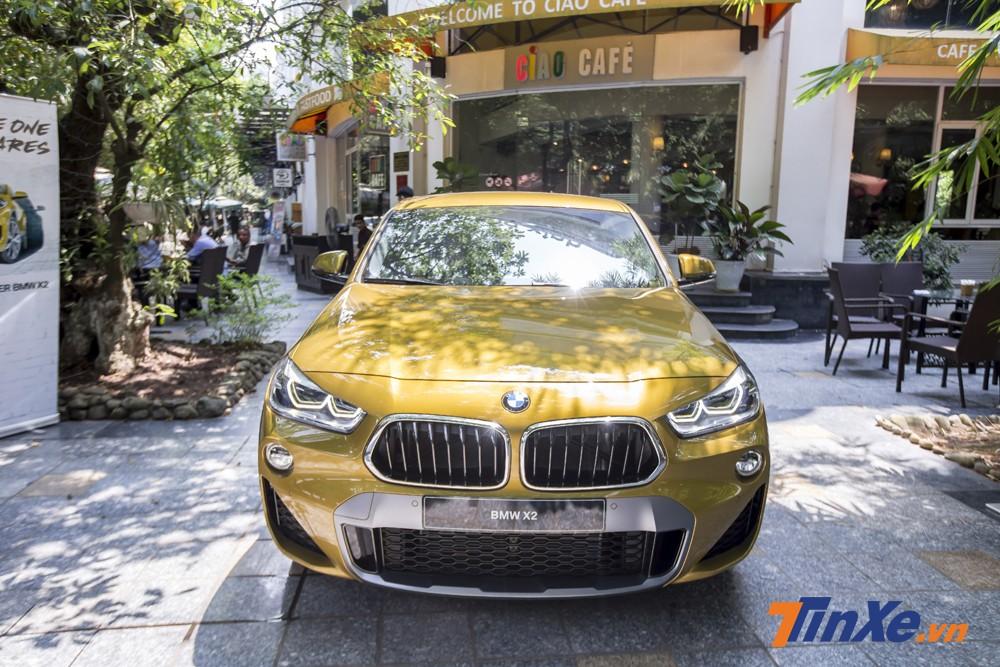 Sang năm 2019, Trường Hải sẽ mở thêm 15 đại lý showroom chính hãng cho thương hiệu BMW và MINI trên cả nước