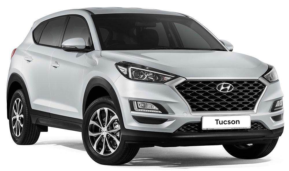 Hyundai Tucson 2019 bản 2.0L Elegance tại Malaysia