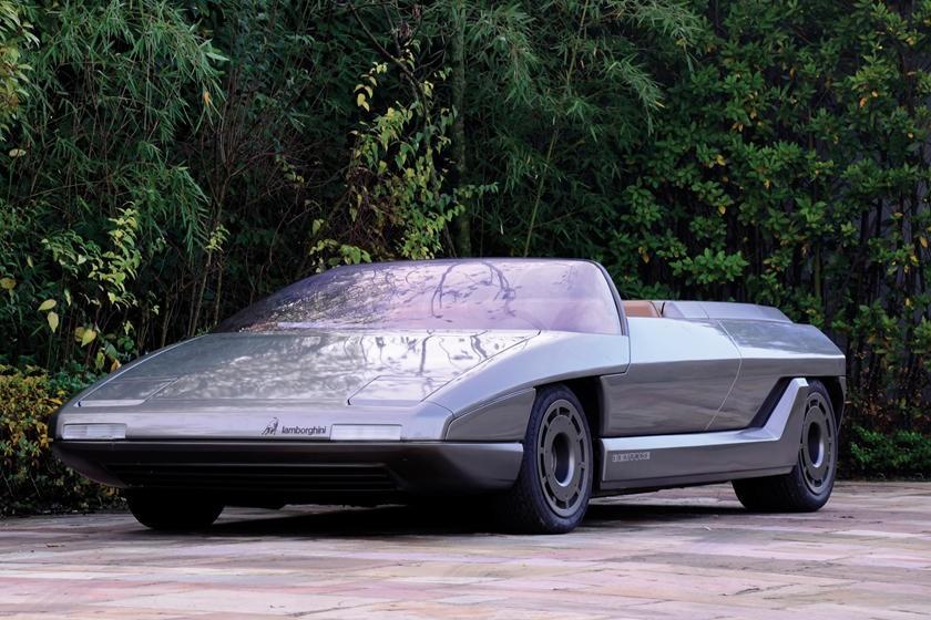 Bertone Lamborghini Athon