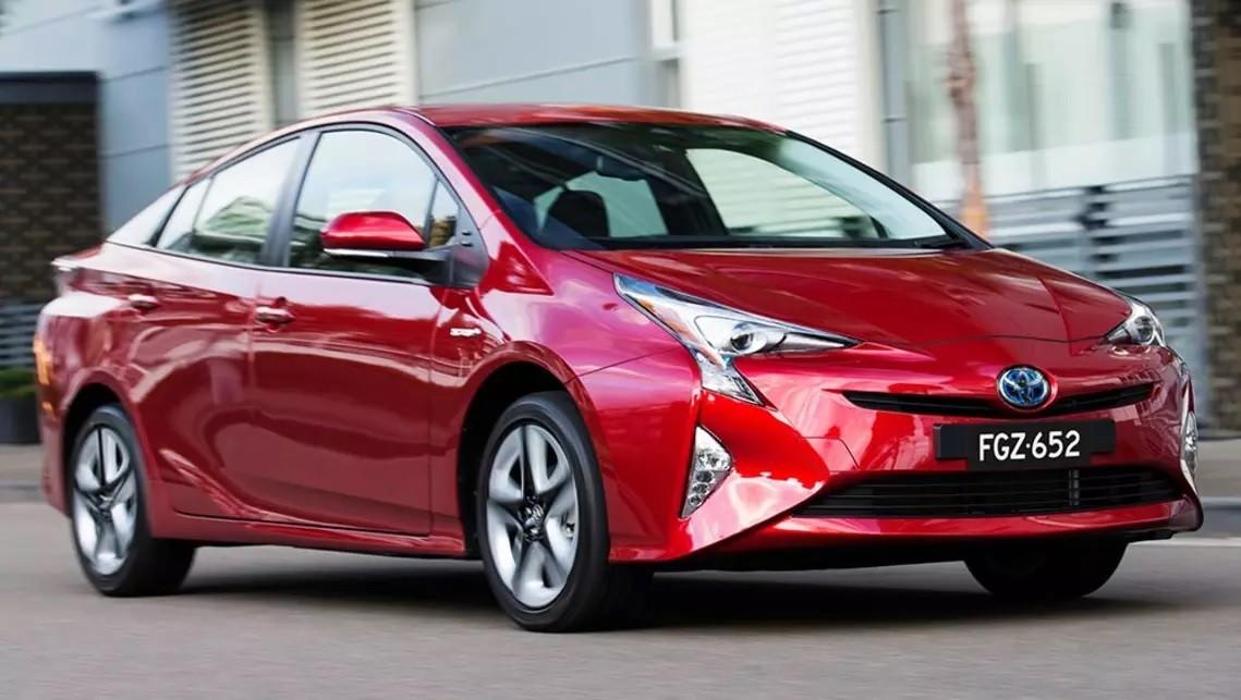 Toyota Prius là một mẫu xe được ưa chuộng ở khả năng thân thiện với môi trường và tiết kiệm nhiên liệu
