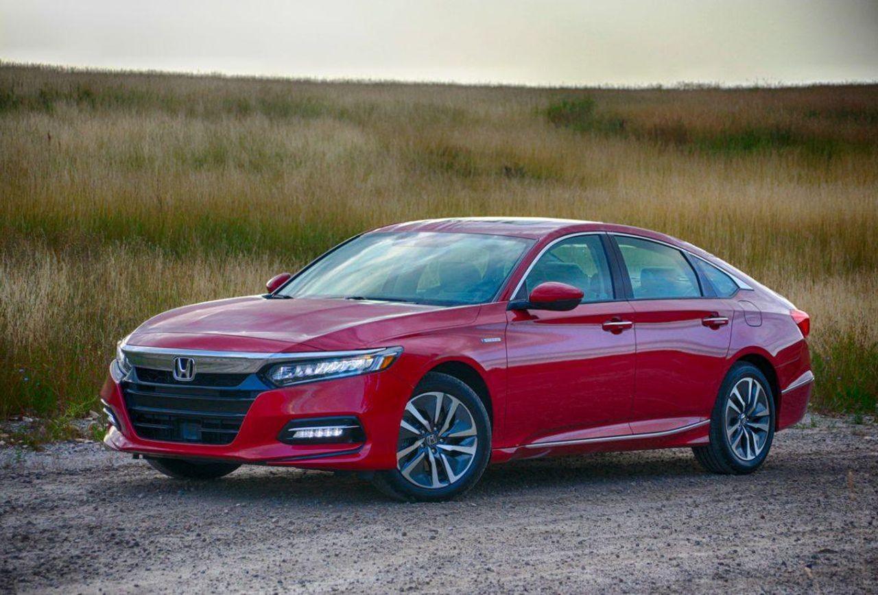Phiên bản hybrid của Honda Accord cũng được ưa chuộng tại thị trường nước ngoài nhưng không có tín hiệu sẽ về Việt Nam