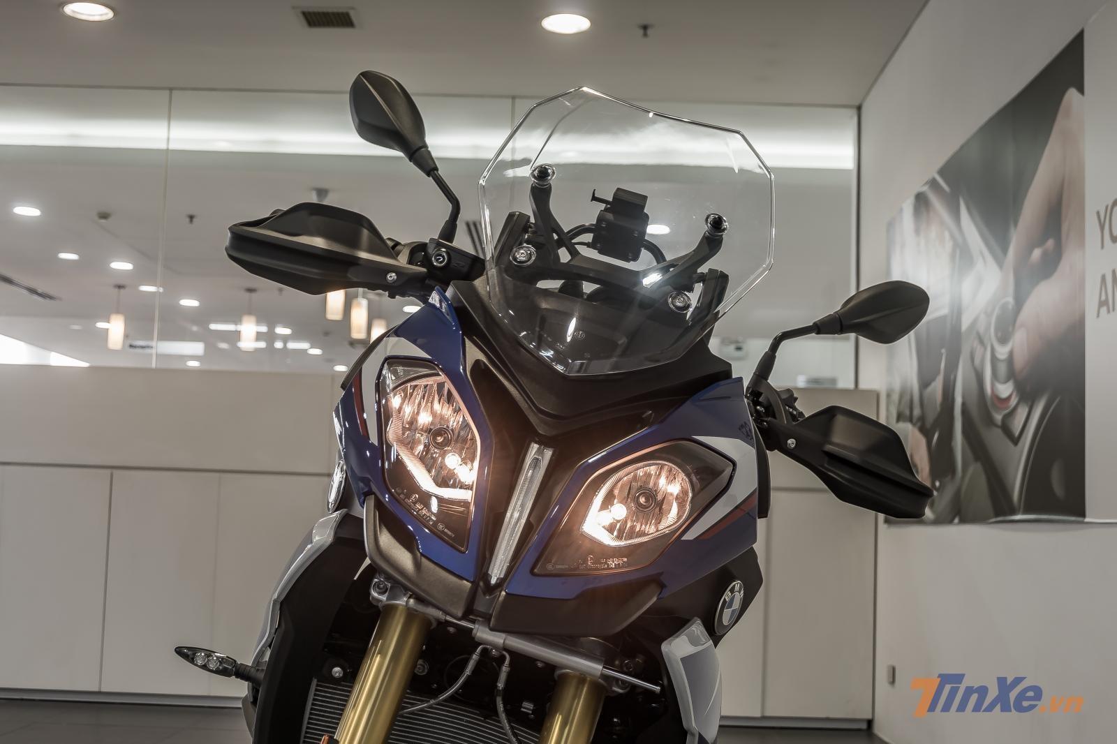 BMW S1000XR 2019