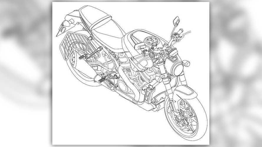 Harley-Davidson Streetfighter