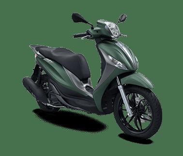 Piaggio Medley 150 Sport ABS