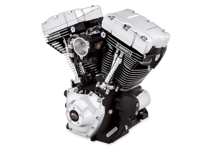 Cỗ máy V-twin 250 phân khối sẽ được đặt trên mẫu xe mới