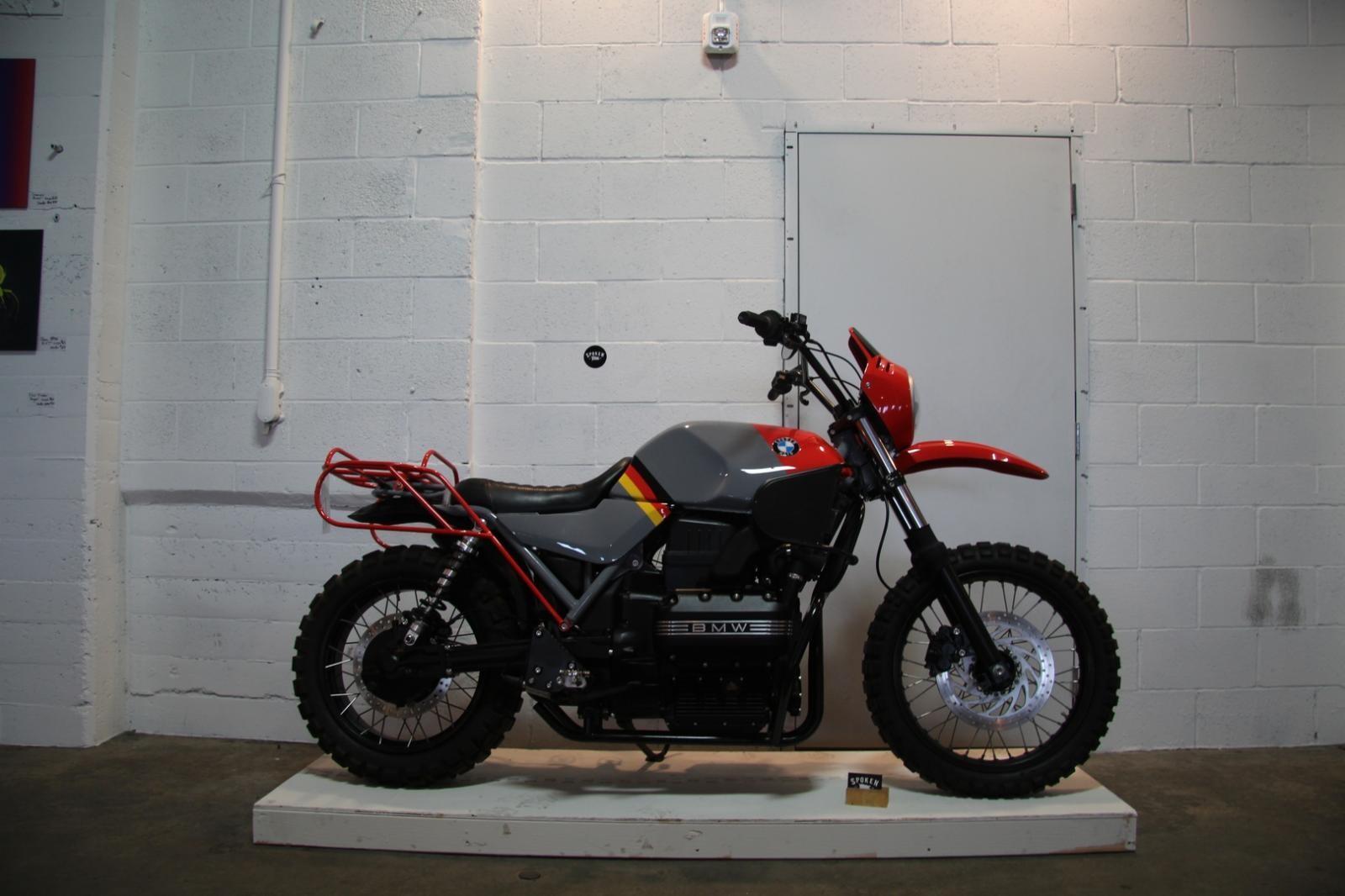 Chiêm ngưỡng những mẫu mô tô cực độc ở triển lãm Portland 2019 - 3