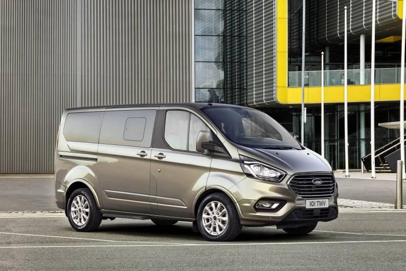 Theo thông tin nhận được, Ford Tourneo có thể được ra mắt vào tháng 10 năm nay và nhiều khả năng sẽ là vào đúng dịp triển lãm VMS 2018
