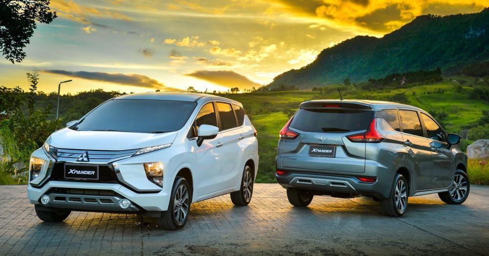 Phân khúc MPV giá rẻ nóng dần lên kể từ khi Mitsubishi Xpander được giới thiệu vào năm ngoái