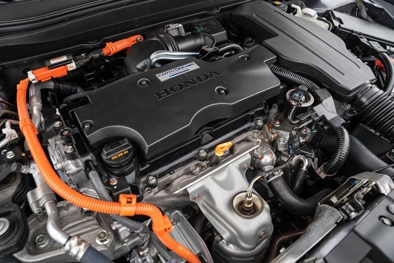 Honda Accord Hybrid 2019 dự kiến sẽ không được nhập về Việt Nam