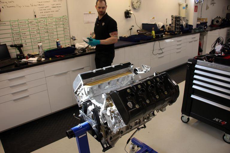 Siêu xe giá rẻ mới của Koenigsegg sẽ dùng công nghệ động cơ không trục cam