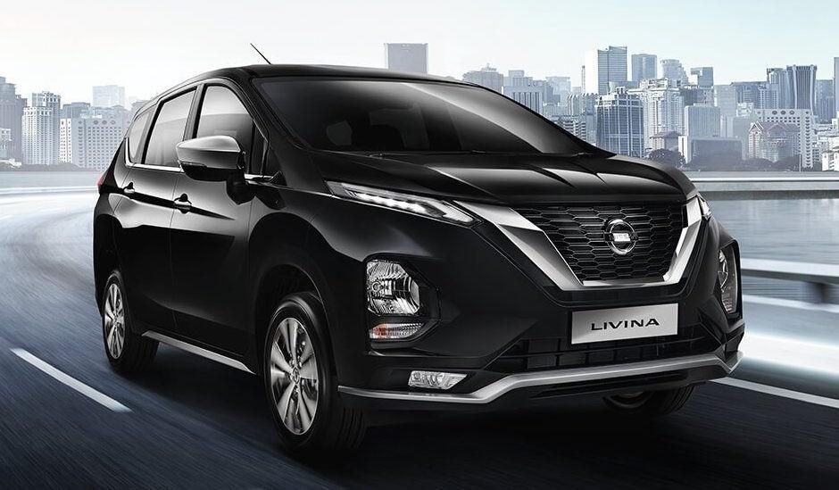 Nissan Livina 2019 ra mắt tại Indonesia vào tháng 2 vừa qua