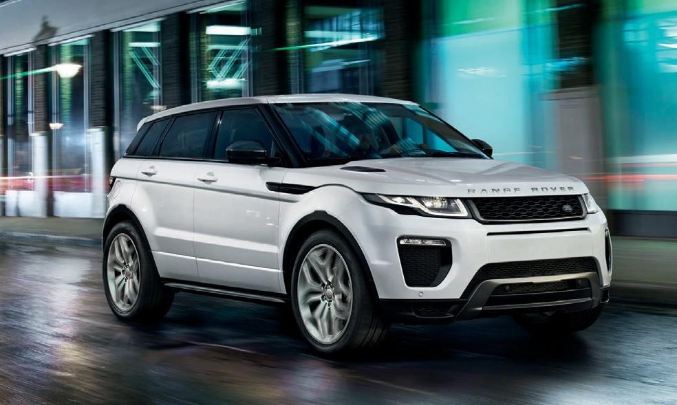 Phái đẹp mua Range Rover Evoque trong tháng 3/2019 sẽ được nhận phần quà trị giá 200 triệu đồng