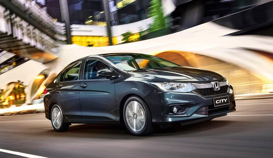 Kết quả bán hàng của Honda City chiếm 38% tổng doanh số Honda Việt Nam trong tháng 2/2019