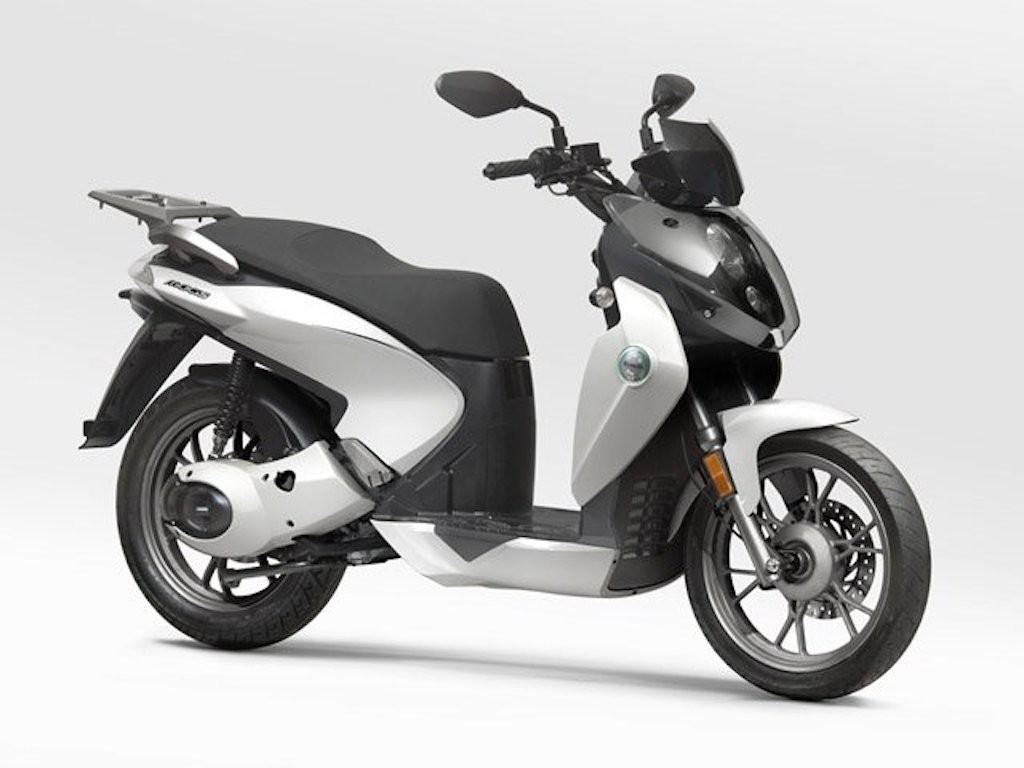 Mẫu xe máy điện đầu tiên của Benelli có thể ra mắt vào cuối năm nay