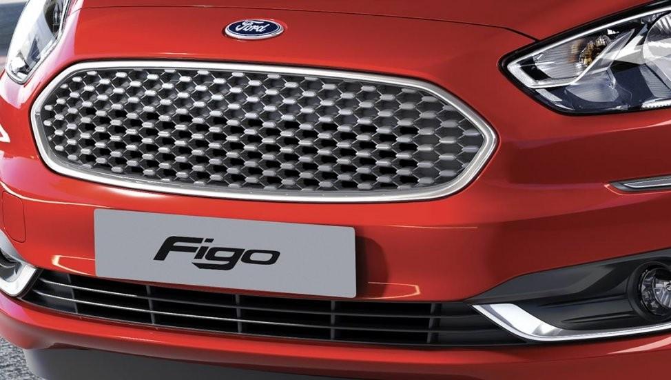 Ford Figo 2019 có giá khởi điểm dưới 200 triệu đồng
