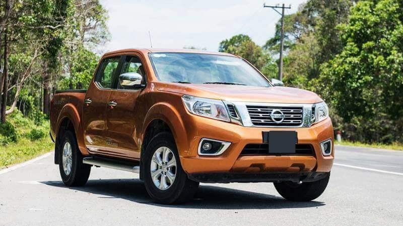Trong tháng 3, Nissan Navara có khá nhiều ưu đãi, khuyến mãi